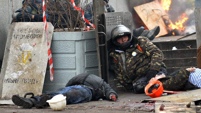 'Maidan snipers trained in Poland': Polish MP alleges special op in Ukraine to provoke riot