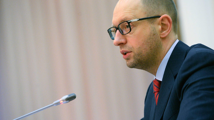 Ukraine looks for $2bn loan from Russia