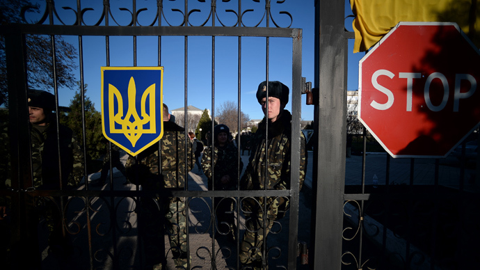 Questions on Ukraine the West chooses not to answer