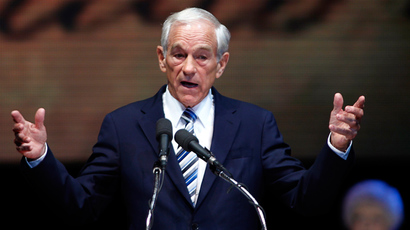 Ron Paul: US 'democracy promoting' kills democracy