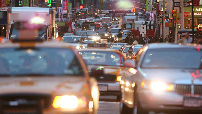 Private license plate scanners amassing vast databases open to highest bidders
