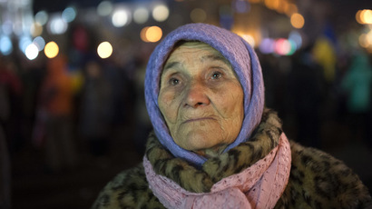 Popular uprising looming in eastern Ukraine