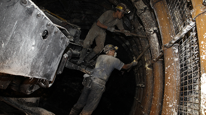 Coal company to pay largest settlement ever for toxic discharge