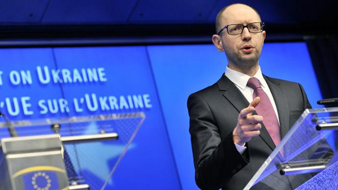 'Hang scum later' – Ukrainian deputy governor on Crimea protests