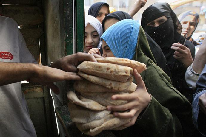 AFP Photo / Khaled Desouki
