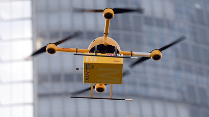 ​Search-and-rescue group sues FAA for right to use drones