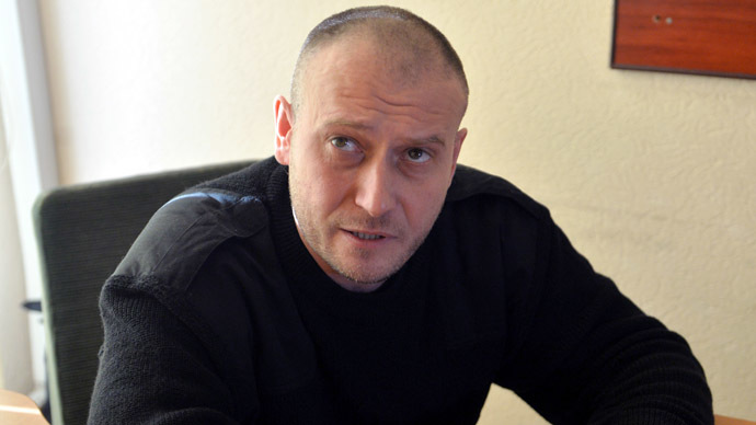 Russia to add 2 Maidan leaders to intl wanted list over Chechen militant links