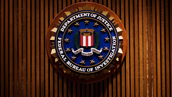FBI investigating Senate staffers over alleged theft of CIA documents