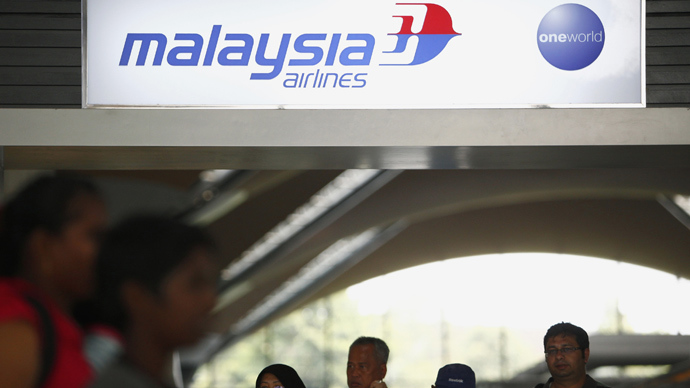 Missing from those missing? At least two reported Malaysian jet passengers 'safe at home'