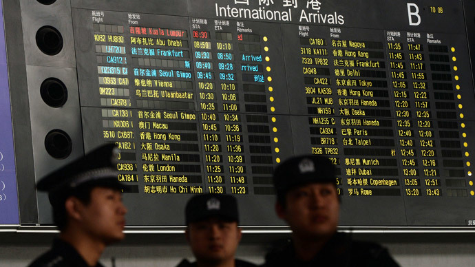 Malaysia Airlines 'fearing the worst' for missing plane