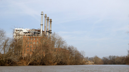 DuPont pushing for lenient plan in cleaning up toxic former munitions plant
