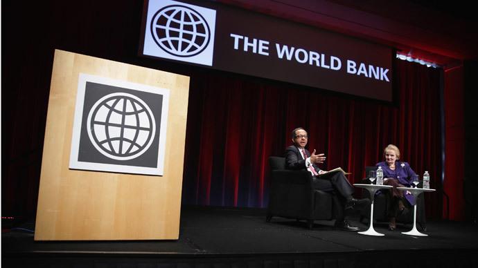 World Bank to lend Ukraine $3bn