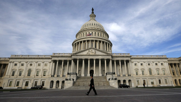 ​Just not that into you: 'Donors' likelier to get meetings in Congress than 'constituents'
