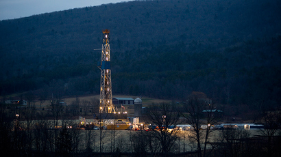 Ohio investigation connects earthquakes to fracking