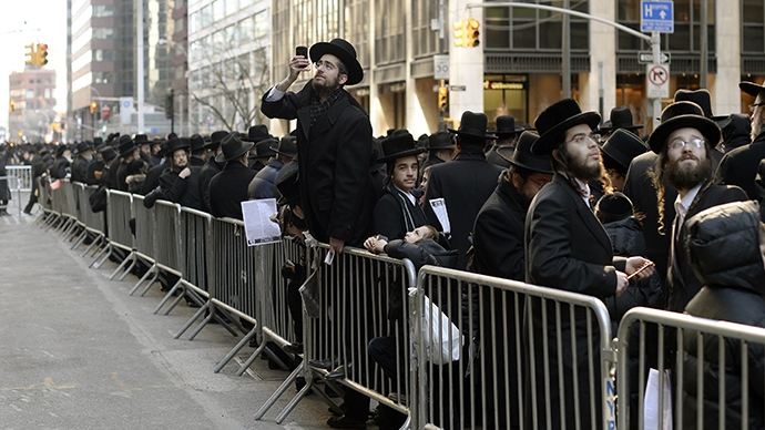 Ultra-Orthodox Jews outraged as Israel passes military conscription law