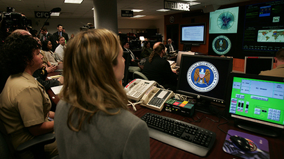 NSA monitors WiFi on US planes 'in violation' of privacy laws