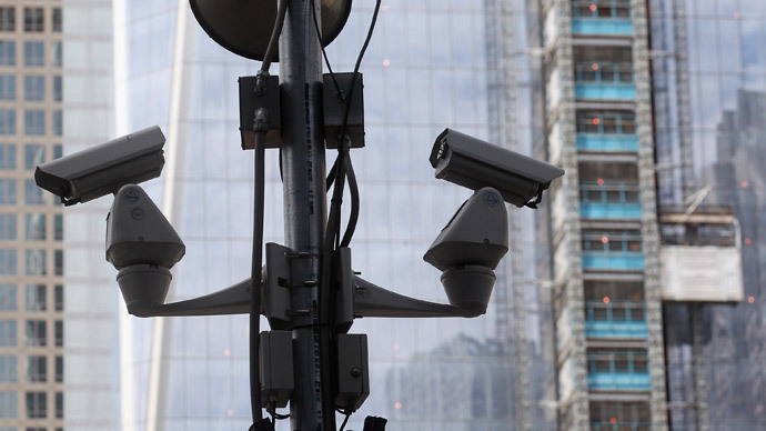 Like a fortress: CA development promises security and surveillance