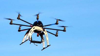 Seattle police break promise to return drones to manufacturer