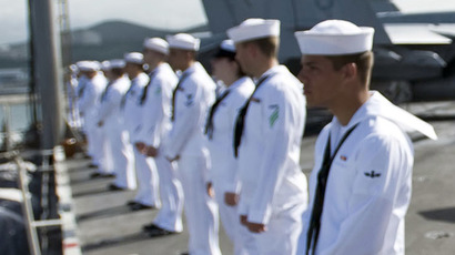 Military sexual assault reports skyrocket 50 percent