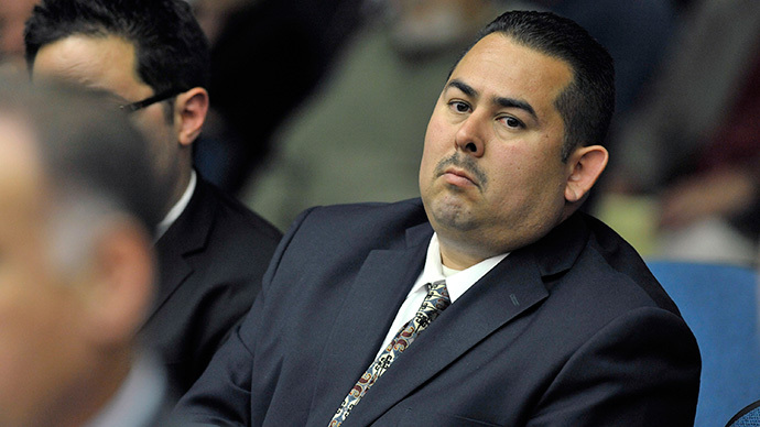 California cop acquitted of murder now coaches little league baseball