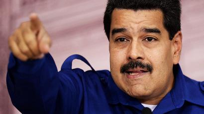 Fresh street battles as Venezuela protest death toll hits 39 (PHOTOS, VIDEO)