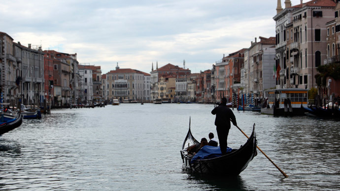 ​'Serene' referendum: Italian region votes on restoration of Venetian Republic