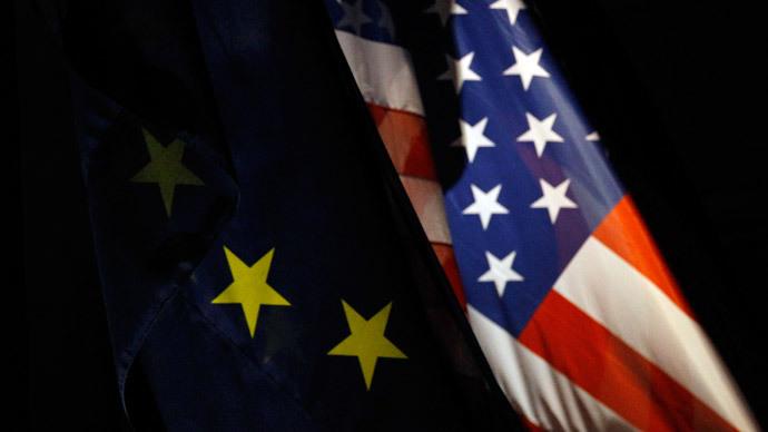 EU, US impose sanctions against Russian officials after Crimea referendum