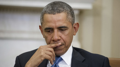 Obama's words on Russia's weakness only expose 'agony of USA' – leading senator