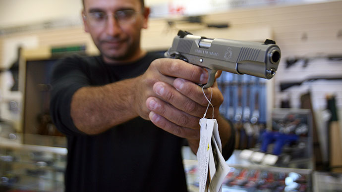 Supreme Court rules against third-party gun purchases