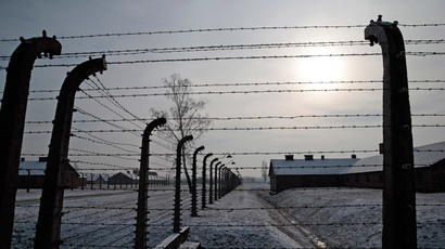 Audi's predecessor used forced labor of Nazi concentration camp inmates – study