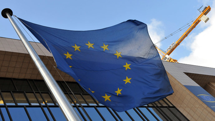 Europe offers further €1 billion in financial aid to Ukraine