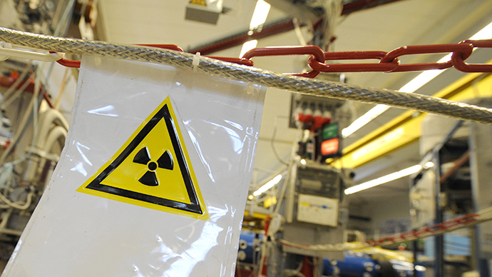 Second radiation leak detected at New Mexico nuclear waste site