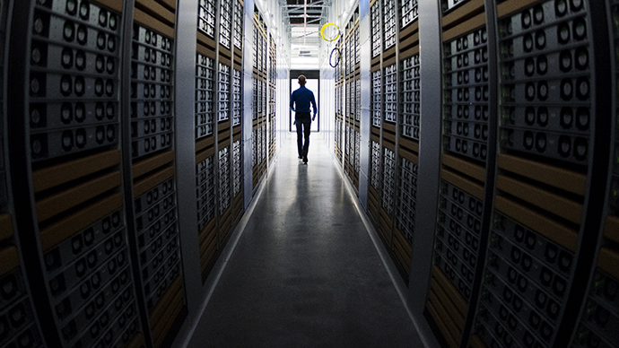 Tech giants knew about data collection, says NSA's top lawyer