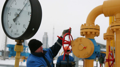 Gas price for Ukraine to rise to $485 – Gazprom head