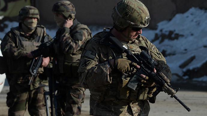US, UK military to stage NATO exercises in Ukraine
