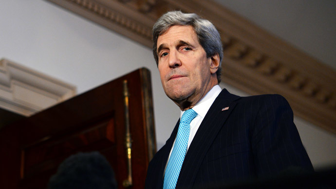 Furious Kerry calls Netanyahu to complain about Israeli defense minister's remarks
