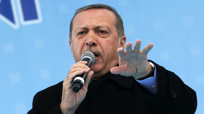 ​Block first, warrant later: Turkey drafts bill on website shutdowns without court order