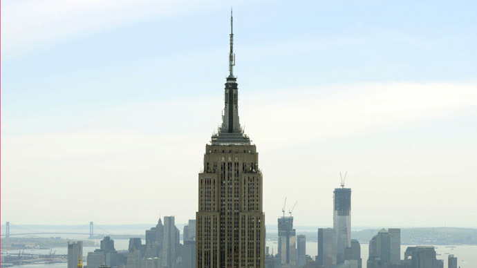 Muslim family 'forcibly' removed from Empire State Building for praying – lawsuit