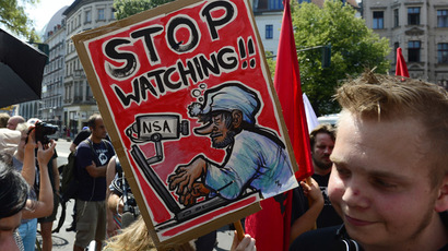 ​Germany likely to drop NSA snooping investigation due to 'lack of evidence'