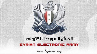 'Happy Thanksgiving!' Syrian Electronic Army 'hack mayhem' hits Western media sites
