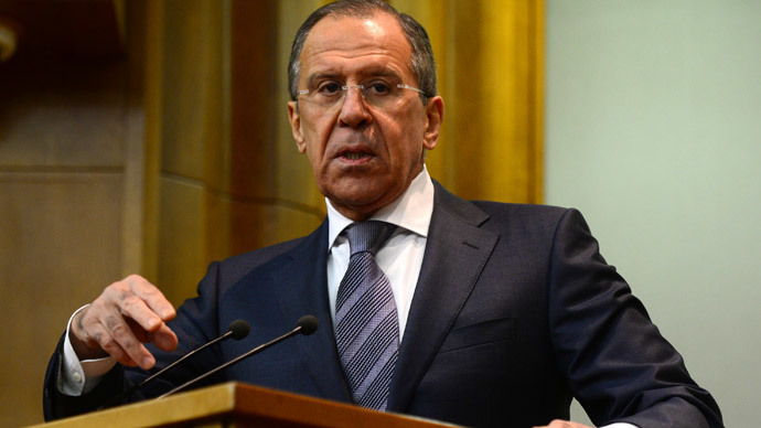 Western sanctions against Russia 'irrational and designed to assert US dominance' – Russian FM