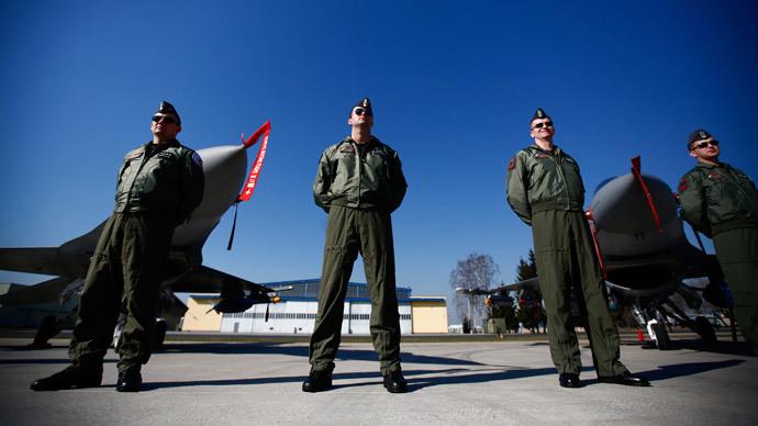 US to hold major war games in Poland – ambassador