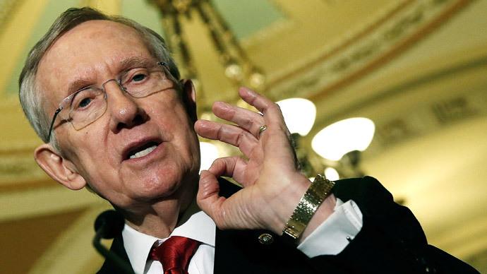 Senate leader orders probe of CIA computer hacking scandal