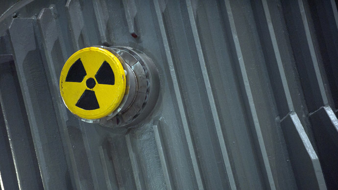 Radiation leaks force transfer of nuclear waste from New Mexico to Texas