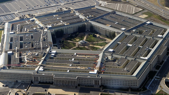 Pentagon database amasses millions of non-military police records