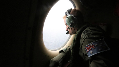 MH370 search goes on: Focus on new objects spotted by Australian aircraft
