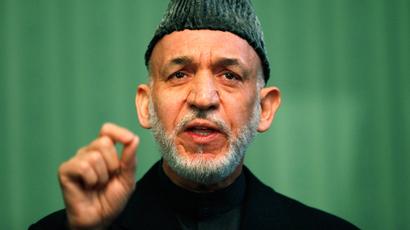 War-weary Afghanistan chooses new president as uncertainty looms