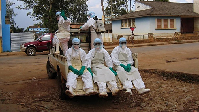 Deadly Ebola now 'a regional threat', as virus spreads to Guinea capital