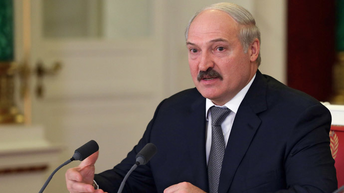 Belarusian president: Crimea is de-facto part of Russia
