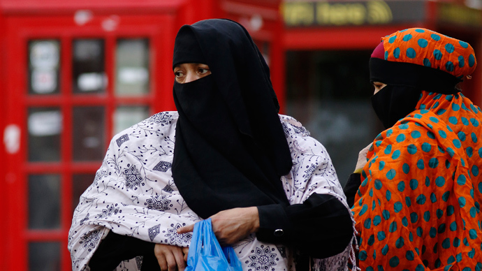 Sharia law to be adopted into UK legal system for first time